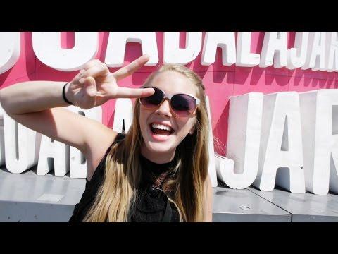 THE NEW Guadalajara Free Walking Tour! - Mexico vlog #312