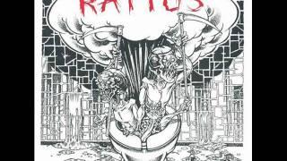 RYTMIHÄIRIÖ: Näytelmä (Rattus-cover.)