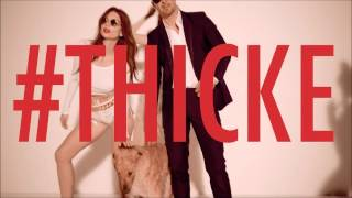 Robin Thicke & Pharrell Vs Missy Elliott - Blurred Lines (Remix by Sergio Rodriguez)