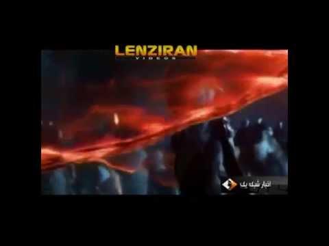 Animation movie of Rostam Va Sohrab on international scenes