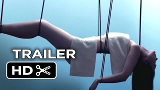 Vice TRAILER 1 (2015) - Bruce Willis Action Movie HD