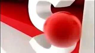 NBN Television - Sunday Ident (2003)