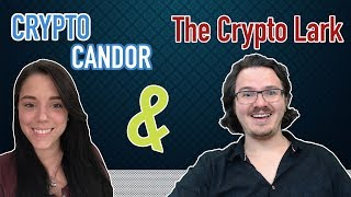CryptoCandor & The CryptoLark on the Top 10
