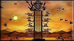 Steampunk Tower Original