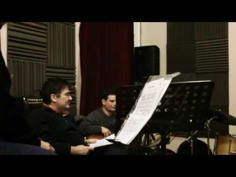Cursos y Ensamble de Jazz Guillermo Romero - Video 1