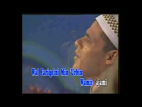 Haddad Alwi - Ya Robbi Bil Mustofa