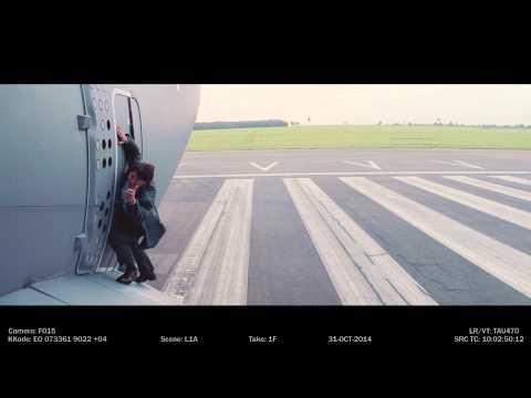 Mission: Impossible - Rogue Nation | Featurette: