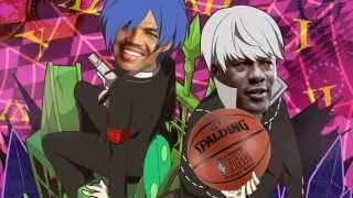 Quad City DJs vs Persona Q - Slam the Ball up in the Night