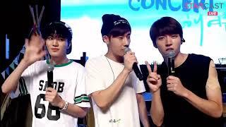 Infinite Summer Concert 인피니트