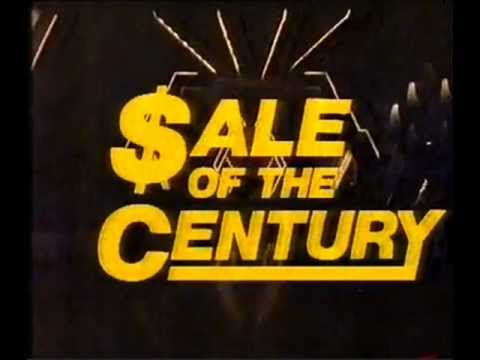 Sale of the Century 1986-1988 intro theme - YouTube
