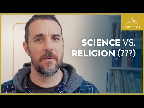 """I Believe in Science"" vs. ""I Believe in God"""