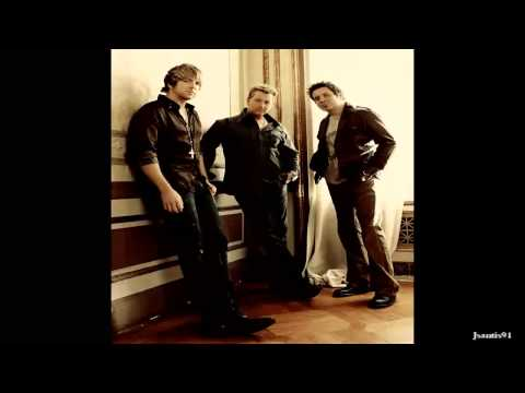 Rascal Flatts - Bless The Broken Road(Acoustic)