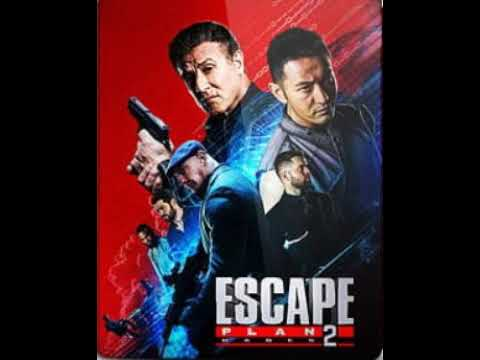Download Sylvester Stallone Podcast Network - Escape Plan 2: Hades