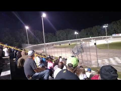 Madison International Speedway Must See Sprint Feature 7 28 2017