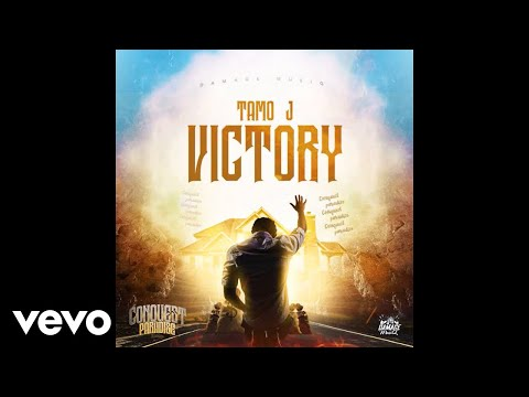 Tamo J - Victory (Official Audio)