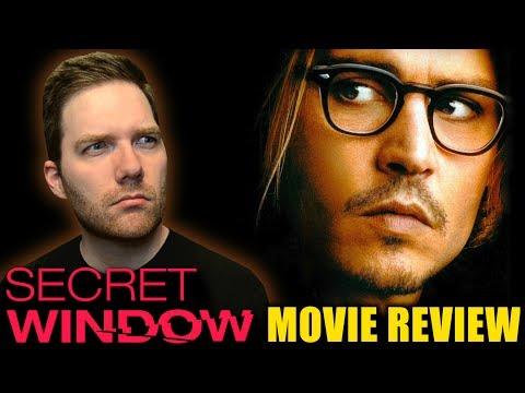 Secret Window - Movie Review
