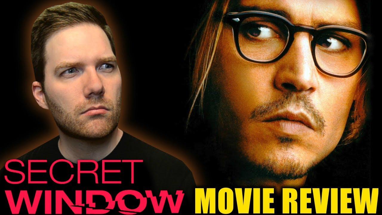 Download Secret Window - Movie Review