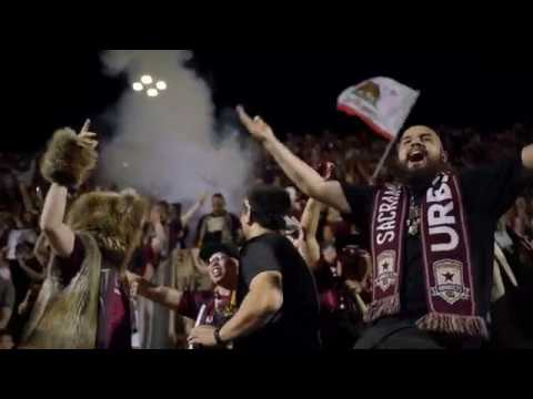 BRING IT HOME: Sacramento Republic FC's Journey to MLS