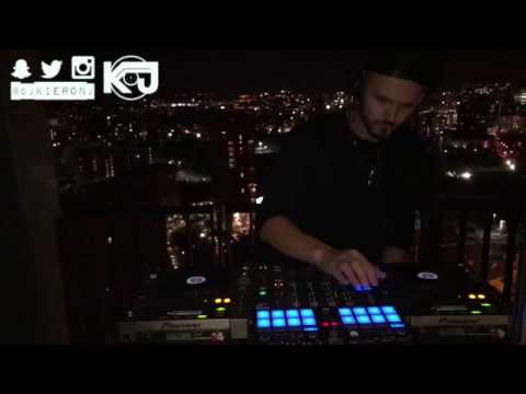 GRAND THEFT AUTO SAN ANDREAS - LIVE DJ REMIX