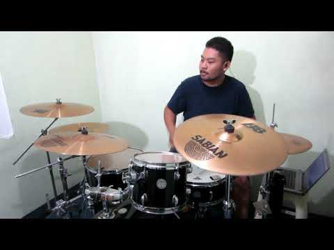 ZAYN - Let Me (Drum Cover By Fakhri Muhammad)
