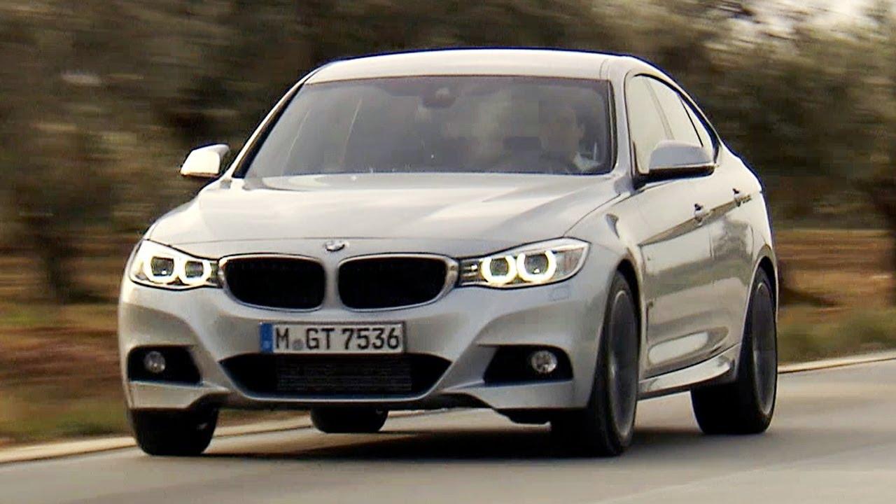 BMW I GT M Sport DRIVING YouTube - Bmw 325i gt