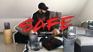 KIANUSH x SAFE UNBOXING