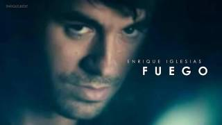 Enrique Iglesias ft  Yandel, Calvin Harris   Fuego Official audio New song 2017   YouTube