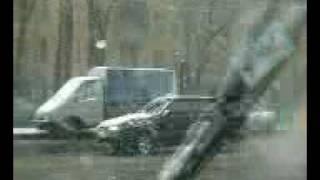 Самарская яма щосткий видео прикол для водителя.