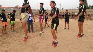 kabaddi Training 6 exercises fitness training video#15