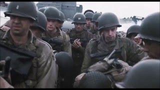 Saving Private Ryan - Omaha Beach HD