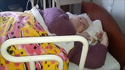 Senior abuse at Calgary's age care Seton in my opinion time to deal with it
