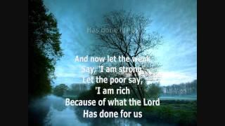 Give Thanks - Don Moen Karaoke with Lyrics
