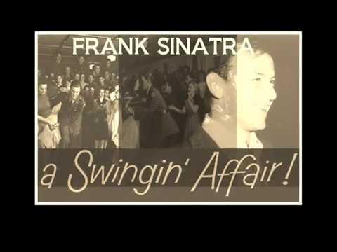 Frank Sinatra: A Swingin' Affair !
