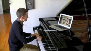 Download lagu Rachel Platten: Fight Song Elliott Spenner Piano Cover