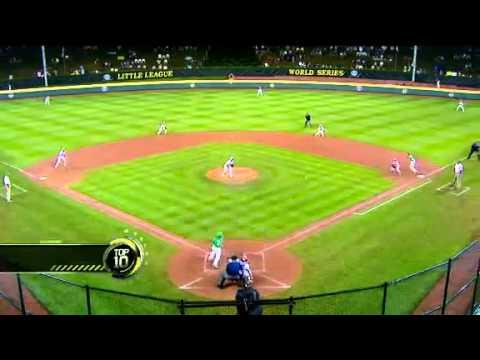 Little League World Series Top Plays