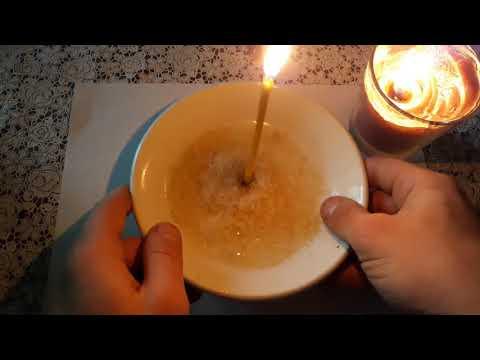 Ритуал на Старый Новый год