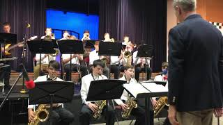 Eagleview jazz band 3