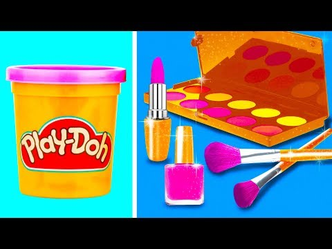 10 BRIGHT KIDS DIYs AND CRAFTS