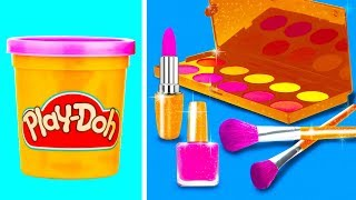 10 BRIGHT KIDS DIYs AND CRAFTS