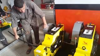 Cisaille électrique Rebar Cutter