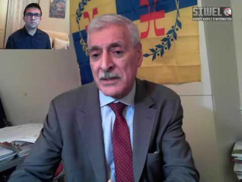 Ferhat Mehenni  interview de Novembre 2016 (en Kabyle)