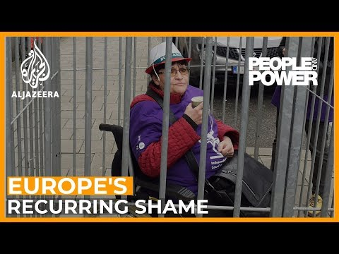 Europe's Recurring Disability Shame (Part 1) | People & Power