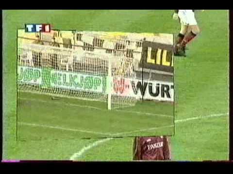 1994 September 27 Lillestroem Norway 0 Bordeaux France 2 UEFA Cup