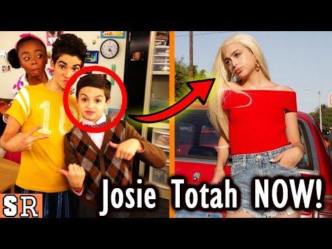 Josie Totah NOW! (2018) | So Random