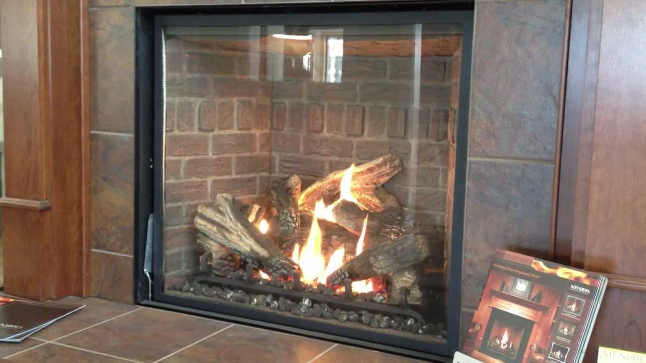 Granville Stone Hearth Showroom Mendota Fv41