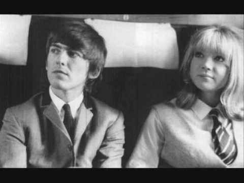 Missing: A Tribute To Pattie Boyd