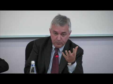 """""""L'Agenda di Trump"""" : Intervento dott. Maurizio Molinari - Direttore de La Stampa"""