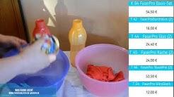 Faserpro Küche, Durchblick, Staubfrei, Glas und UltraStark von Tupperware