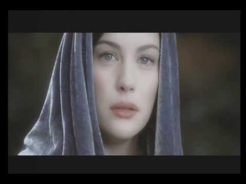 Legolas & Arwen ~ Memories