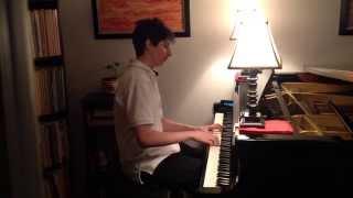 Für Elise jazz variation